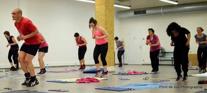 Salle de Sport Fitness Musculation Cardio Cryolipolyse - Castres - Lagarrigue