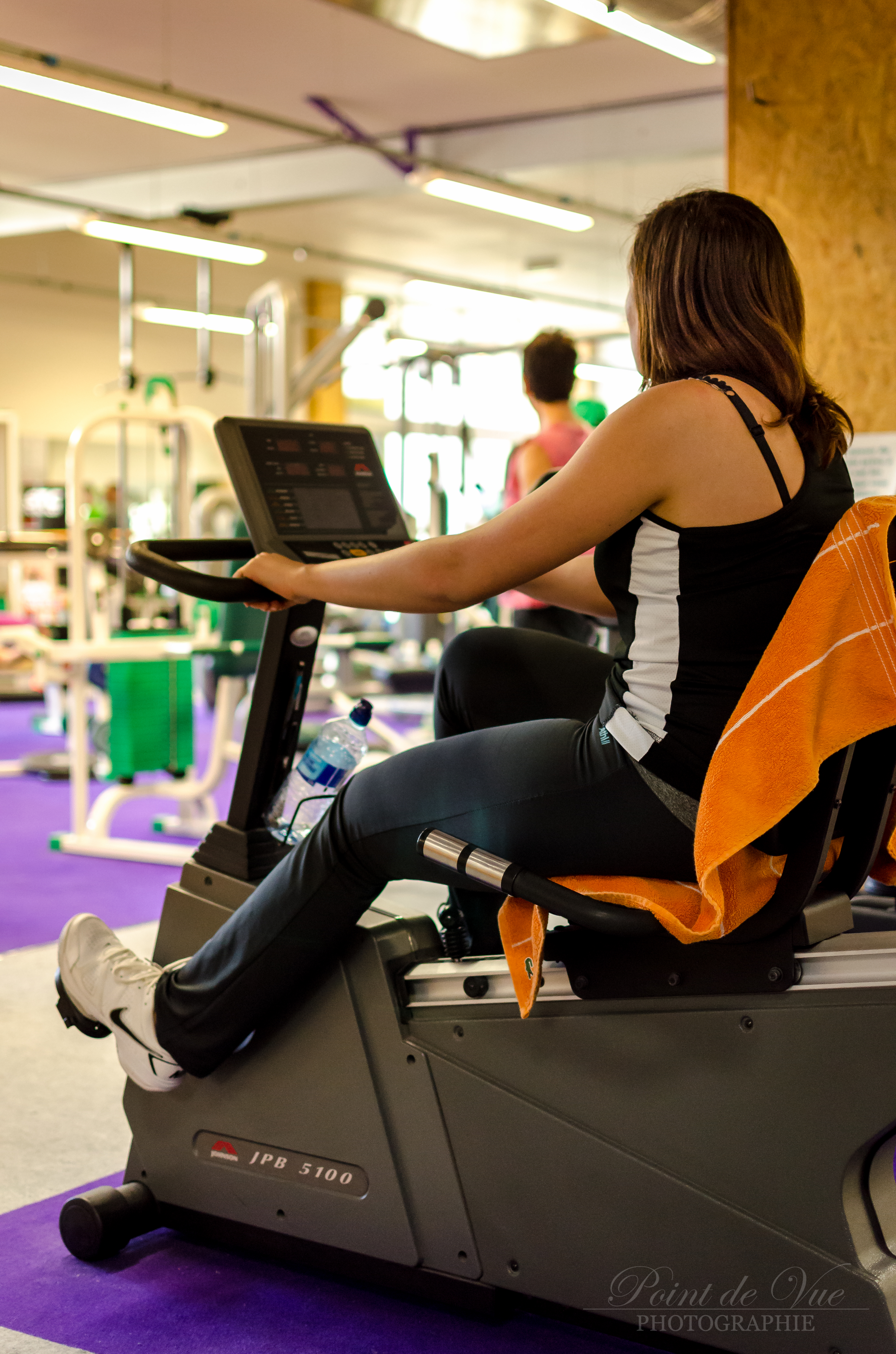 Salle de Sport Fitness Musculation Cardio - Castres - Lagarrigue