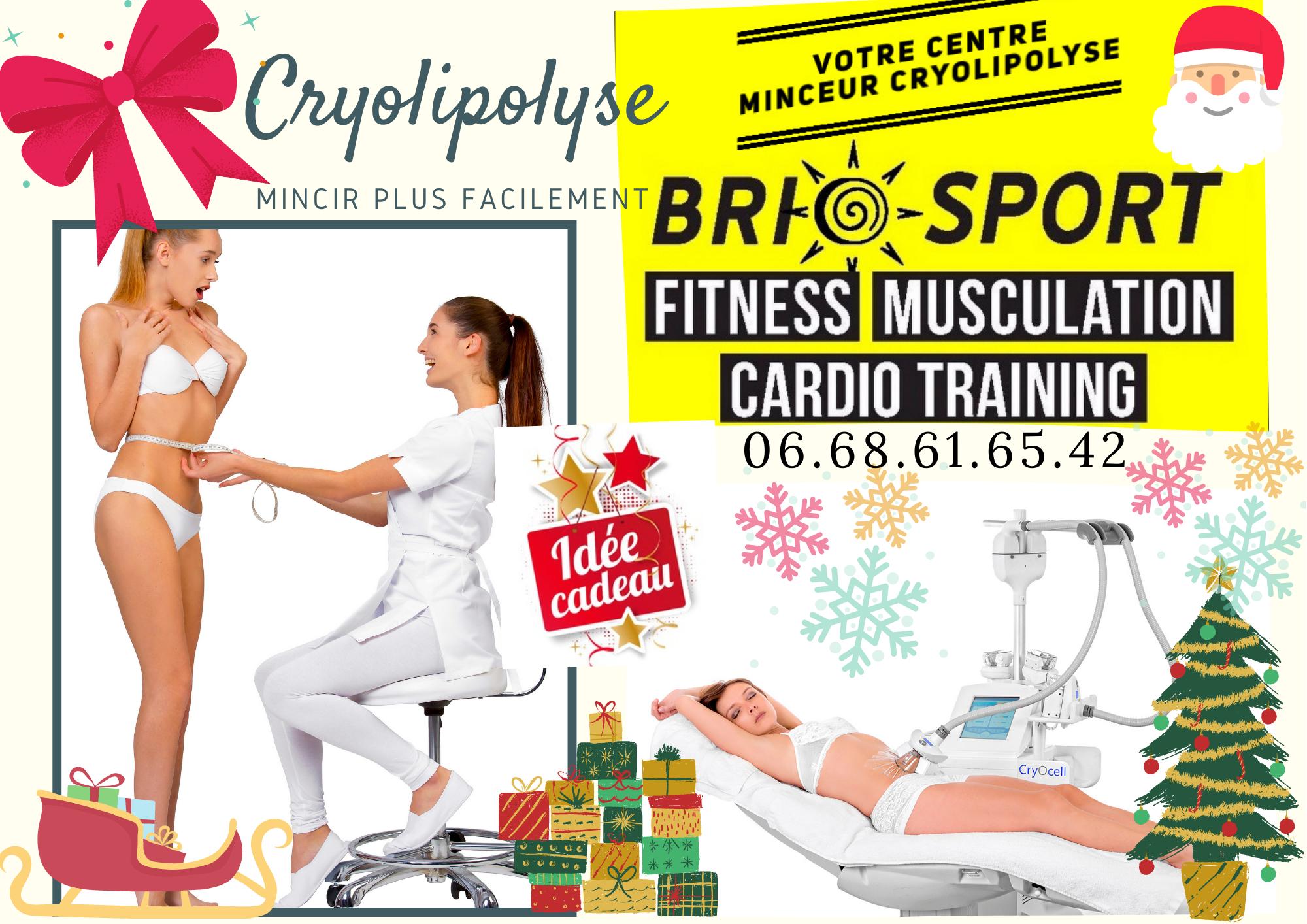 alle de Sport Fitness Musculation Cardio- Maigrir Cryolipolyse - Cryothérapie - Castres - Lagarrigue- Labrugiere- Valdurenque- Mazamet- Bien être